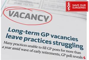 Your GP magazine preview: 21 July (LATEST) #SaveOurSurgeries