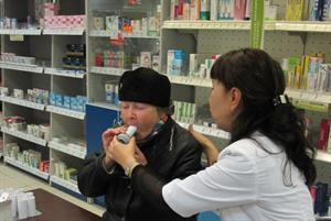 NICE guidance to 'significantly change' how GPs diagnose asthma