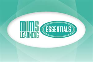 New MIMS Learning Essentials events focus on the latest clinical guidance