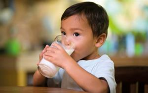 Childhood food allergy and intolerance
