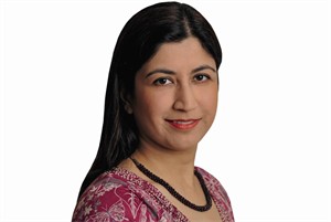 Zara Aziz: Why I chose to be a GP, not a dentist
