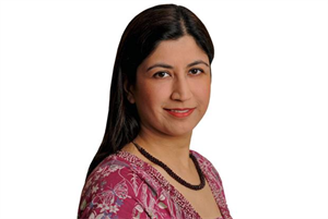 Zara Aziz: The NHS is a sinking ship