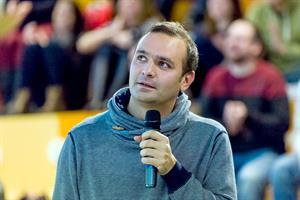 Disruptor: Adam Somlai-Fischer, creator of Nutshell Camera