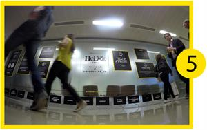 Huddle 2015 - as it happened