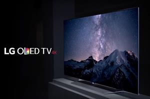 The future of TV is bright with OLED