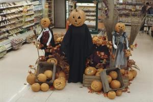 Supermarket Halloween campaigns 2015: The good, the bad and the non-contenders