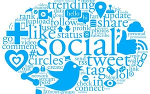 What should social media managers not do?