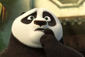 Wix.com's Super Bowl ad sees 'Kung Fu Panda' characters parody classic spots
