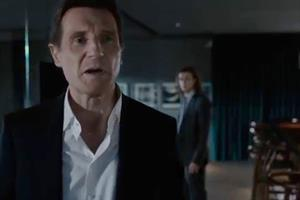 Ridley Scott, Liam Neeson team up for LG's first Super Bowl ad
