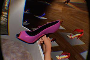Virtual reality and the new sales experience