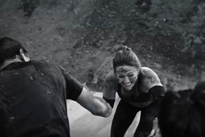 72andSunny's first work for Coors Light urges, 'Climb On'