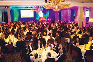 Date set for Horticulture Week's  expanded garden industry awards and summit