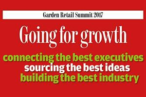 Garden Retail Summit 2017: Going for Growth