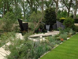 RHS Chelsea medals announced with Andy Sturgeon/Daily Telegraph best in show
