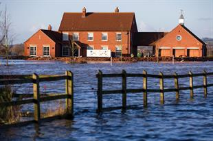 Flood assessment: the role of planning in mitigating flood risk
