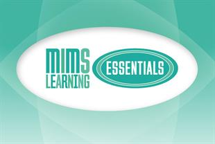 New MIMS Learning Essentials resource focuses on the latest clinical guidance
