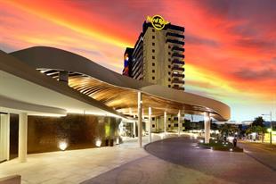 Hotel Review: Hard Rock Hotel, Tenerife