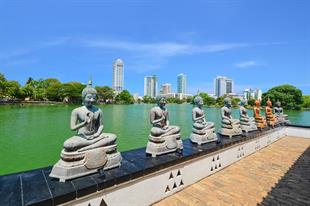 Mövenpick opens new resort in Colombo Sri Lanka