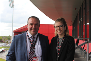 Emirates Old Trafford appoints business development manager