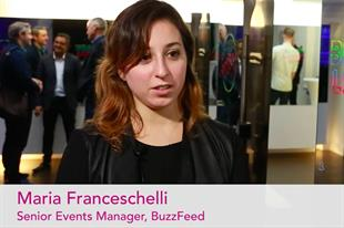 C&IT TV Case Study: BuzzFeed hosts Brand Loves Me