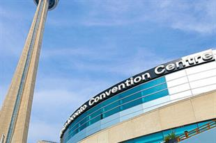 Toronto's Metro Convention Centre to expand meeting space