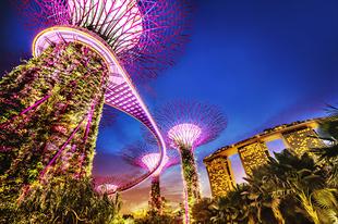 Singapore INSPIRES Fam trip details revealed