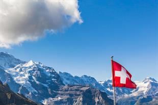 SWISS to launch new ski season flights between Heathrow and Sion