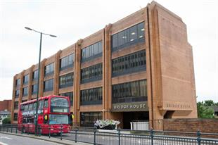 DCLG figures reveal take-up of office-to-residential PD rights
