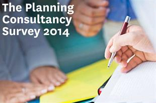 Planning Consultancy Survey: Market-by-market revenue and predictions 2013-15