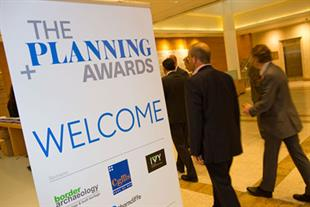 The Planning Awards 2014