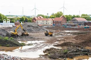 Labour pledges to strengthen brownfield first policy