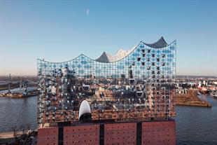 Venue of the Week: Elbphilharmonie Hamburg