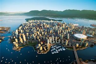 Event planners guide to... Vancouver & Whistler