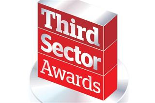 Cancer Research UK and the Women's Resource Centre are among the big winners at the Third Sector Awards