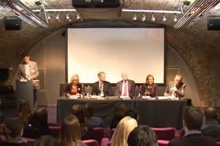Third Sector Video: Tory volunteering plans under scrutiny at Big Questions Live