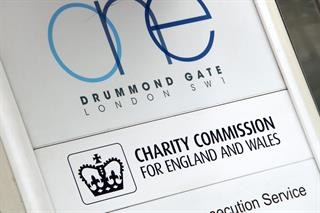 Regulator probes poverty relief charity after cash seizure by port officials
