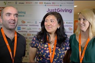 Fundraising Week: Day Three Highlights