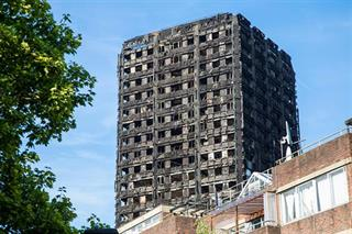 Further £3m given to Grenfell fire victims in past week, commission's data shows