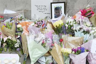 More than £500k donated after Westminster terror attack