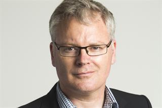 Let's reclaim the C-word, says Matthew Sherrington