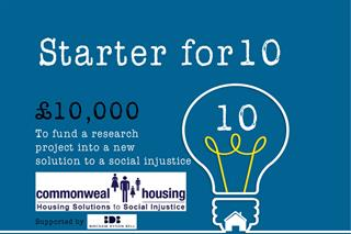 Win £10,000 in Starter for 10 competition