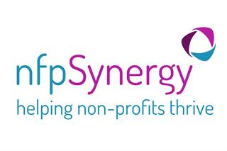 Most funders 'don't talk to beneficiaries before providing funding', says nfpSynergy