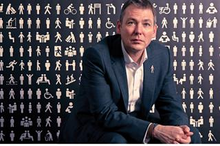Interview: Owen Sharp of Prostate Cancer UK on the importance of being blokey