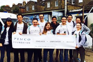 Announcing the PIMCO Foundation Europe Grant Programme
