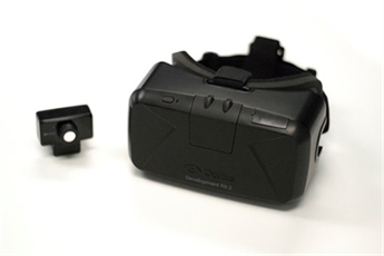 Facebook: Oculus Rift will be 'meaningful' after 50 million sales