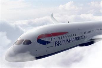 British Airways moves paid search account to Forward3D