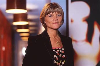 Williams promoted at ITV as Hazlitt departs