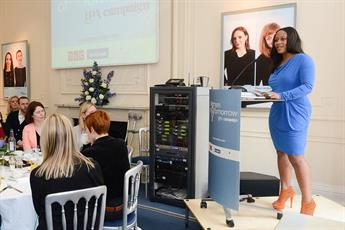 IPA's 2014 Women of Tomorrow competition winners revealed