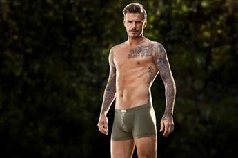 Beckham in 12 ads: Will retirement change his sponsored life?