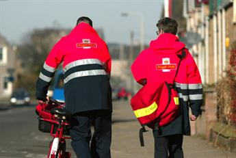 Royal Mail hits back at CWU ballot